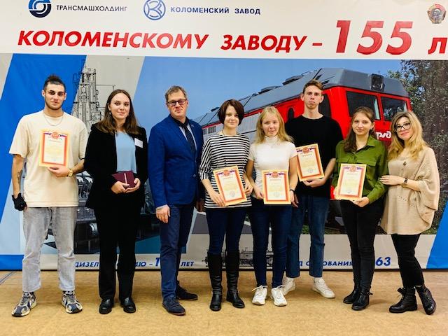 Олимпиада по психологии для обучающихся Московской области